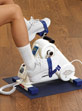 Motorized Pedal Exerciser