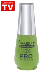 As Seen on TV Barielle&#174 Advanced Essential Nail Treatment