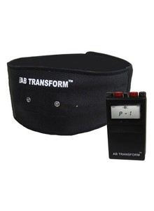 AB Transform+&#153 EMS Electro Muscle Stimulation
