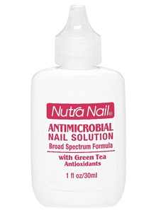 Nutra Nail&#174 Antimicrobial Nail Solution