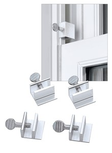 Secure Window Locks