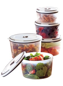 10-Piece Storage Container Set