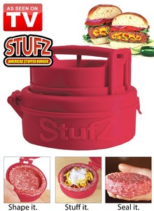 StufZ&#153 Burger Maker