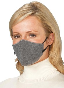 Winter Fleece Mask
