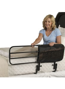 EZ Adjust Bed Rail&#153