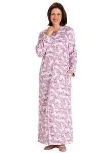 Microfleece Robe