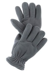 Men's Fleece Thinsulate&#174 Gloves