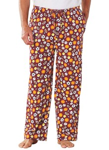 100% Cotton Flannel Lounge Pants