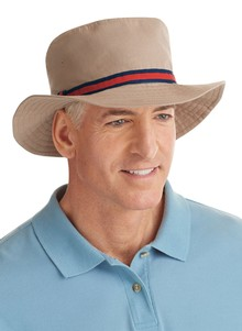 Men's Classic Bucket Hat