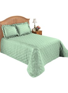 Throw-Style Quilted Bedspread Collection