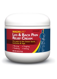 Sciatica Pain Relief Cream