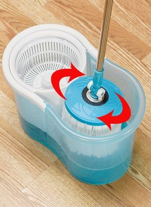 Spin Mop&#153 - As Seen on TV