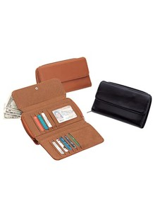 20-Compartment Wallet