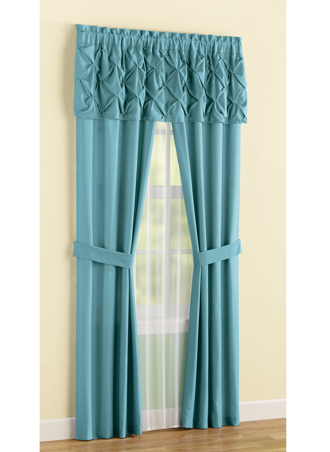 All In One Curtain Set Drleonards Com