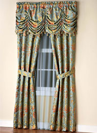 All-in-One Drapery