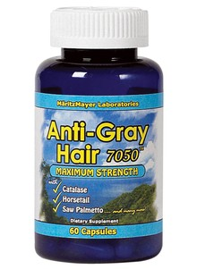 Anti-Gray Hair