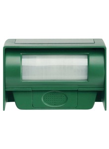 Bell and Howell Outdoor Animal Repeller