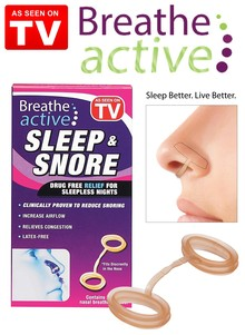 Breathe Active - As Seen on TV