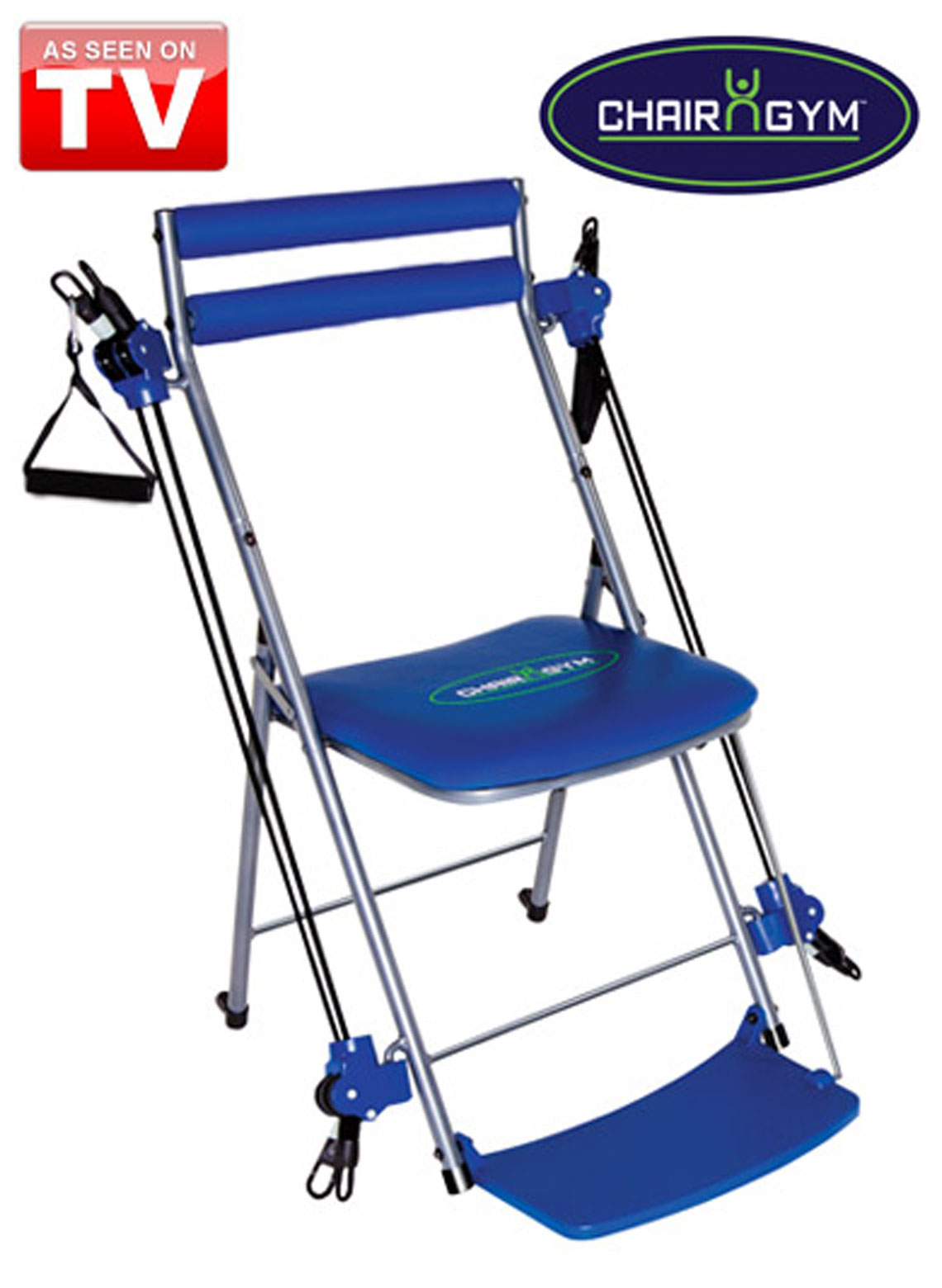 Chair Exerciser As Seen On Tv Movie Search Engine At