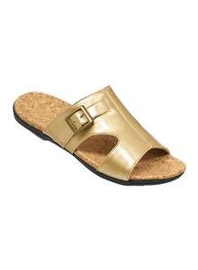 Chic Slide Sandal