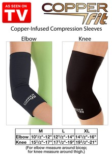 Copper Fit&#153 - As Seen on TV