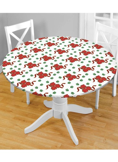 Festive Ed Tablecloth