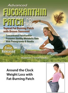 Fucoxanthin Patch-CR