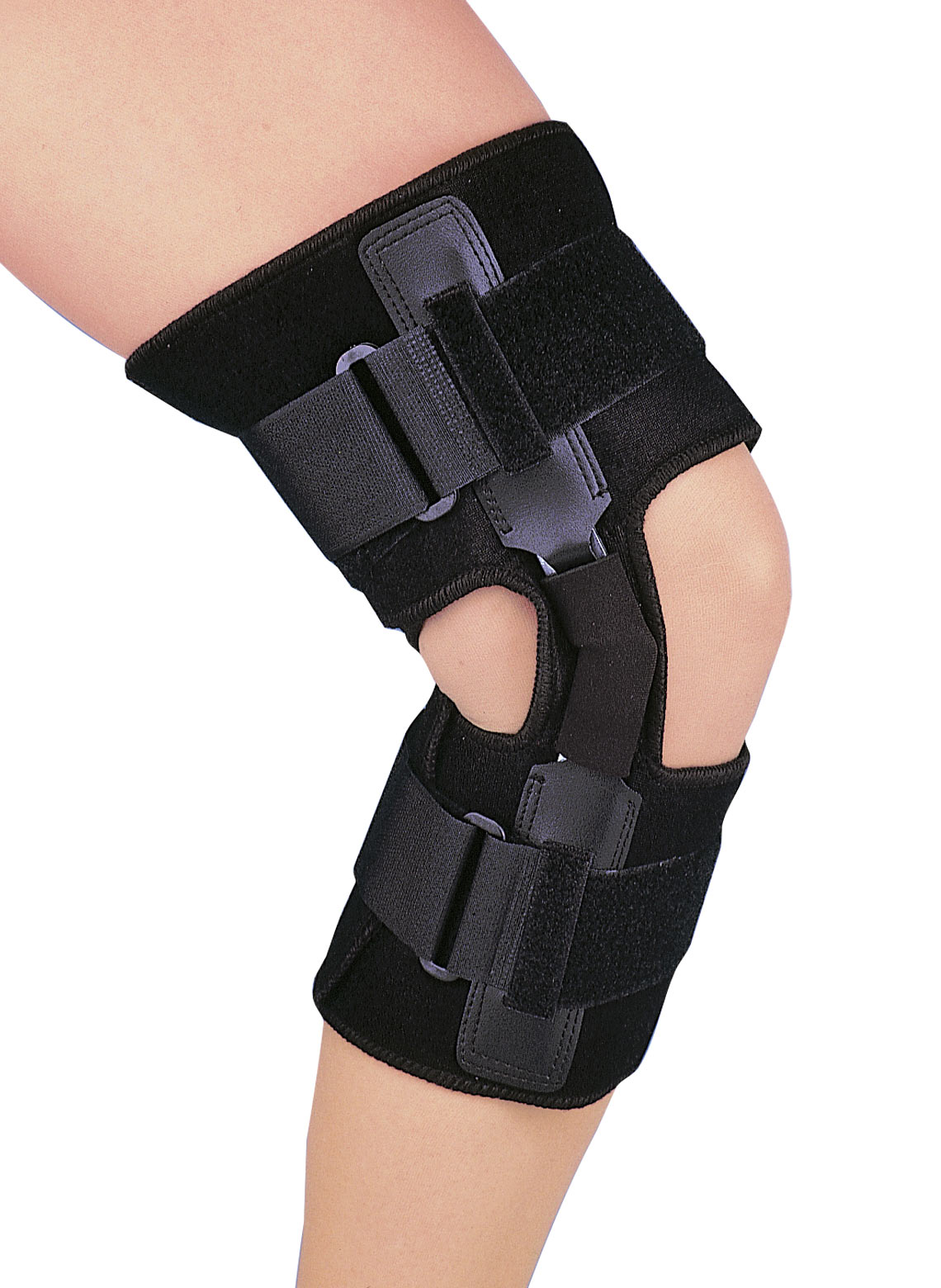 Hinged Knee Supports Drleonards Com