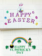 Spring Holiday Magnet Sets