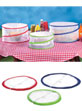 Set of 3 Pop-Up Food Covers
