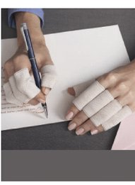 Finger Sleeves