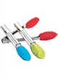 Silicone Mini Tongs Set of 3