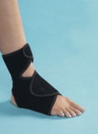 Tru Fit Ankle Support Drleonards Com