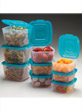 Mr Lid 11-Piece Container Set