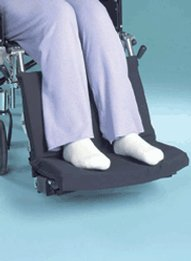 Wheelchair Foot And Leg Cushion Drleonards Com