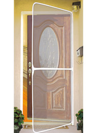 Deluxe Instant Screen Door
