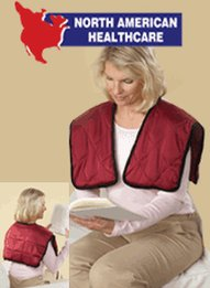 Hot/Cold Therapeutic Comfort Wrap