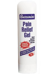 Glucosamine Pain Relieving Gel
