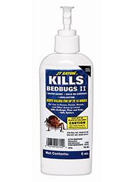 Bed Bug II Spray