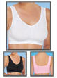 3-Pack Soft-Cup Bra