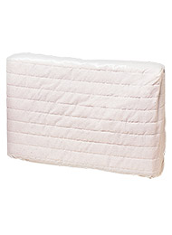 Quilted Air Conditioner Cover