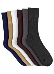 Women's Non-Binding Socks