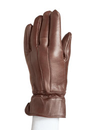 Thinsulate&#153 Leather Gloves