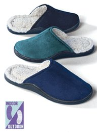 Soft & Cozy Clog Slippers