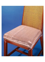 Clear Plastic Chair Covers