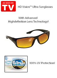HD Vision&#153 Ultra Sunglasses