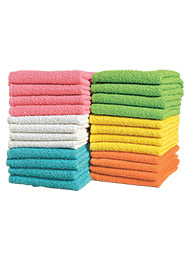 Set of 24 Washcloths