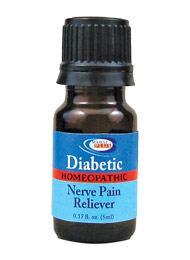 Diabetic Nerve Pain Reliever