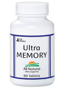 Ultra Memory Tablets