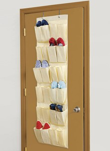 Hanging Shoes Organizer
